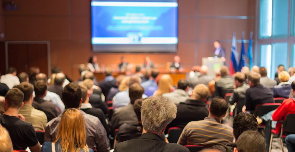 10 Pasos para Organizar un Evento Corporativo