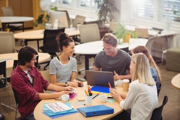 ¿Por qué usar un Sistema de Gestión de Compras en un Coworking?