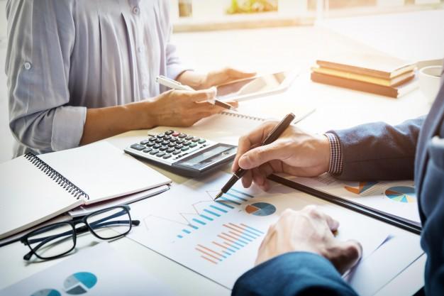 ¡5 Beneficios que el Control de Costos le da a tu Empresa!