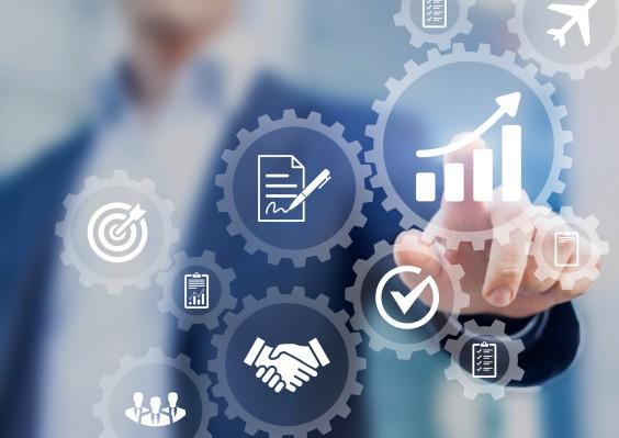 ¿Cómo automatizar productivamente tus procesos empresariales?