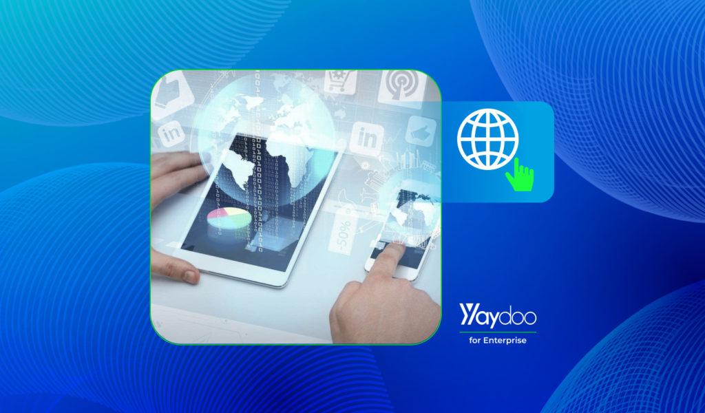 La digitalización como herramienta para la innovación empresarial