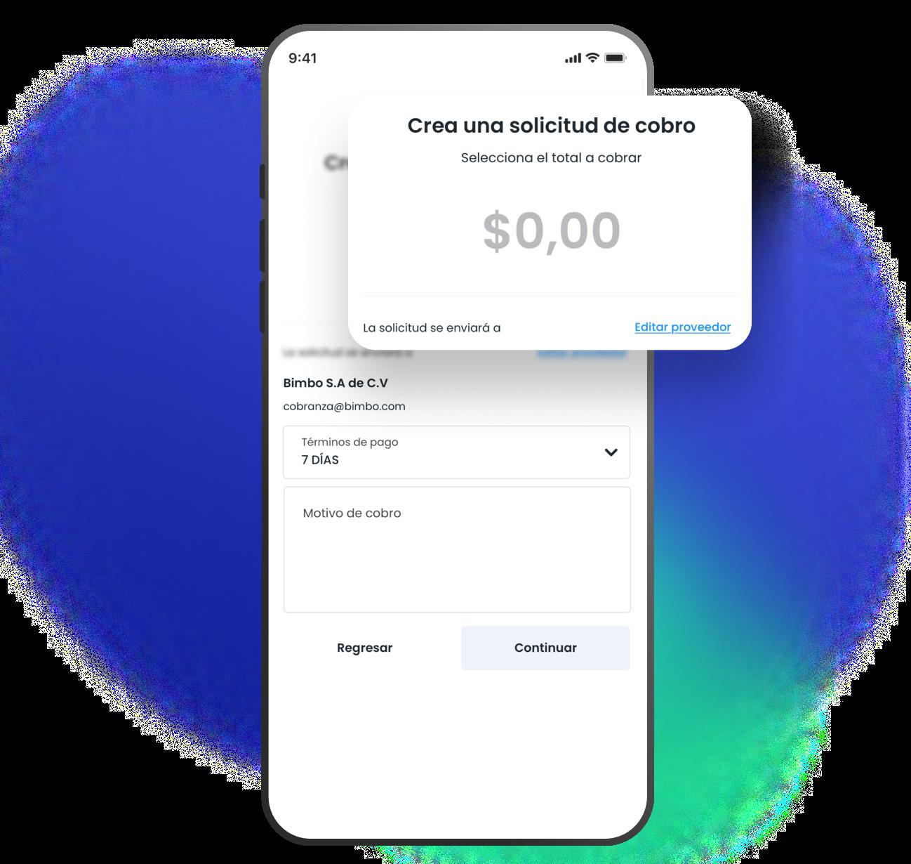 Automatización de pagos